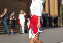 Pepper Style / Variados estilos de Nicole Warne