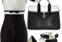 outfit-black&white