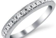 Put a ring on it / Wedding and Engagement Rings, bridal jewellery