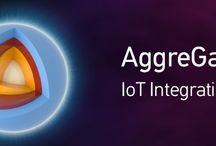 AggreGate IoT Platform / AggreGate is a white-labeled Internet of Things integration platform that employs modern network technologies to control, configure, monitor and service different electronic devices. AggreGate IoT Integration Platform is a foundation for many off-the-shelf M2M solutions offered by Tibbo: IT Infrastructure Management, Industrial Automation and SCADA, Building Automation and more.
