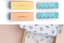 Packaging Ideas / Ideas and inspiration for packaging