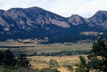 Boulder / Everything that is loved about Boulder, Colorado.