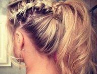 [Hair & Beauty] / by Lynsey Brisbin