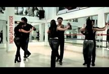 Dances Latino ♥