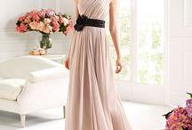 Esküvői és alkalmi ruha+smink