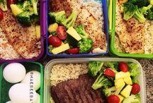 Meal preping