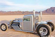 custom big rigs
