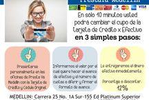 PRESTAMOS DE DINERO EN MEDELLIN - Prestaya Medellin / NECESITAS DINERO PARA HOY? EN Prestaya Medellin podemos ayudarte de forma ágil y segura NO EXIGIMOS NINGUN TIPO DE PAGO DE POLIZAS O DINERO ADELANTADO Con 5 Modalidades de préstamos:  Medellín: (4) 3537704 / (4)3536926 / Cel y WhatsApp: 3113547995 - 3113541661 / http://www.prestaya.com.co