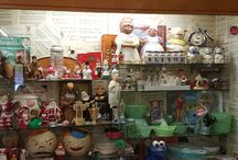 Broadway Antique Market BAM in Chicago Booth JJ / Antique Mall Booth