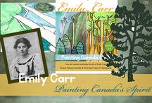 Active Learning: Emily Carr