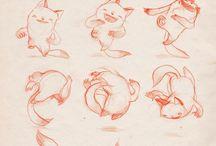 Animation - study