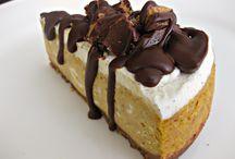 dessert / by Charryse Brooks