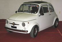 ABARTH Italy Special Cars 1949