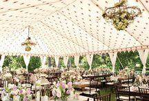 Wedding Tents that Wow
