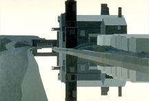 Art & photos - Industrial landscapes