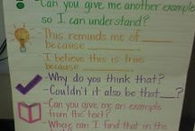 Academic Conversation/Accountable Talk