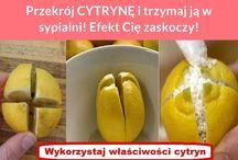 Cytryny dom