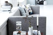 Home | Decor: Copper Grey