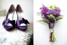 WEDDING PLANNING!  / by Audrey Thornborrow