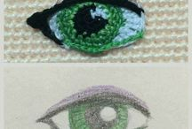 Occhi per bambole