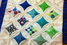 Quilting  and Sewing Inspiration