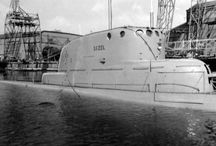 orp orzeł famous polish submarine