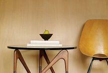 Møbler / Designmøbler