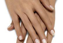 Perfect hands / Beautiful nails, beautiful hands