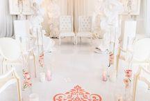 Ceremony style / Gorgeous Wedding Ceremonies