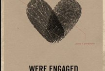 'Tis the Season for Getting Engaged / All things engagement