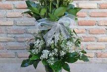 Centros de Flores / Centros de flores naturales de nuestra tienda online www.floristeriafernando.com