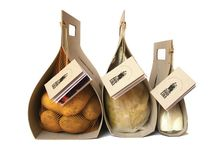 creative packaging / creative packaging and design