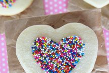 Sugar cookies / Decorated great cookies