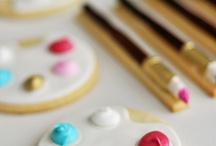 Cake and Bake Shop Inspiration