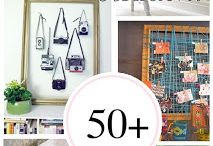 Picture Frames and diy
