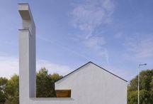 architecture / religious / sacrality