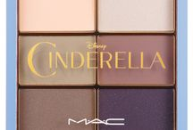 Mac Cinderelle collection and other LE items from mac I own / Mac Limited edition collections I own. / by Kristin Kilburne