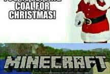 Santa Claus is coming,to minecraft
