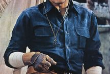 "Alias Smith  and Jones / A comedic western with 2 hot stars! Fantastic. Such a shame Pete Duel died in a gun ""accident""."