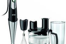 Kitchen Appliances & Accessories