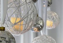 Christmas / Christmas and Holiday crafting ideas for decorating, celebrating, and enjoying the season.
