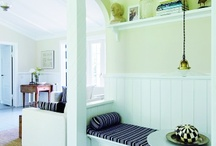Stuga / Cottage / by Nina Andersson