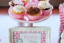 Elizabeth's 30th / by Melinda Bowles