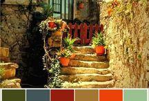 Colori Toscani