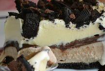 Dessert / by Kristen Cunningham