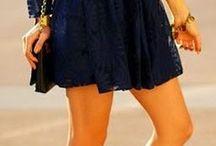 móda - fashion