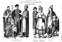 costumes / art et tradition