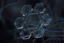 [Découverte] Les flocons de neige D'Alexey Kljatov