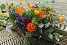 Jacqui O British Blooms Weddings & Bouquets
