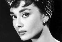 Audrey Hepburn / by Kacey Lee